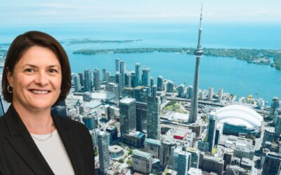 Stratos Partner Julie Pezzack on Preparing Companies for ESG